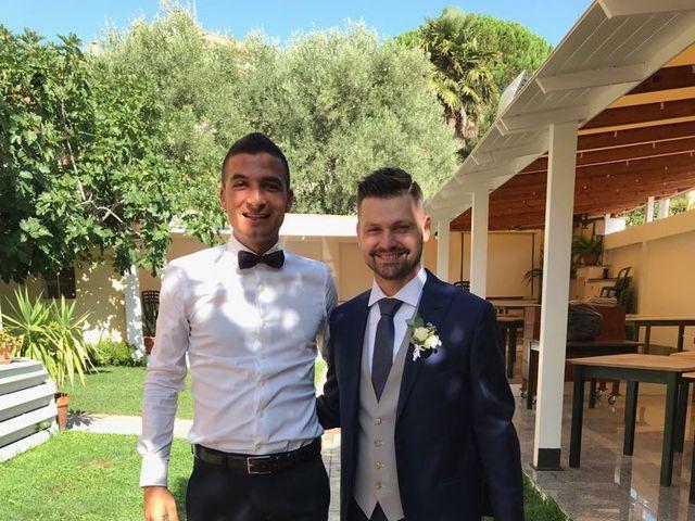 Il matrimonio di Roberto e Silvia a Perfugas, Sassari 23