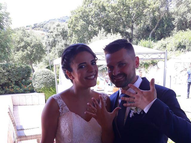 Il matrimonio di Roberto e Silvia a Perfugas, Sassari 24