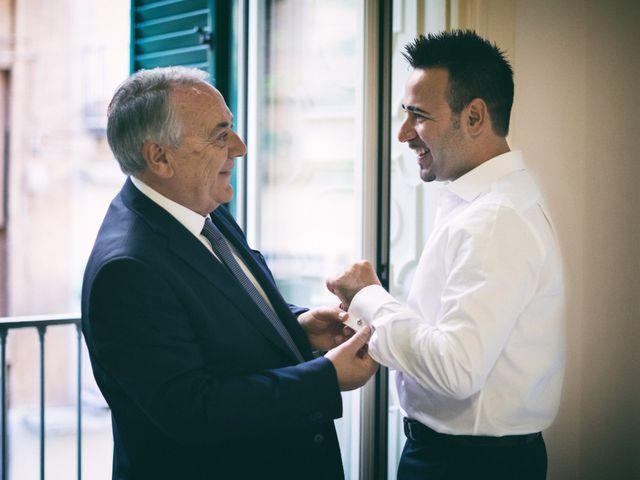 Il matrimonio di Antonio e Nancy a Napoli, Napoli 4