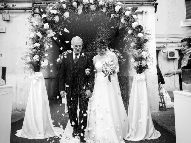 Il matrimonio di Antonio e Nancy a Napoli, Napoli 14