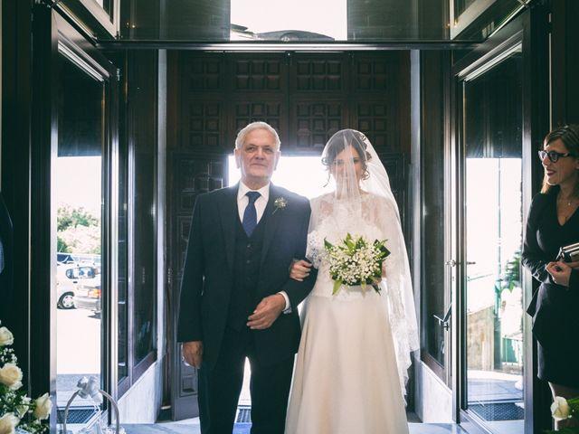 Il matrimonio di Antonio e Nancy a Napoli, Napoli 16