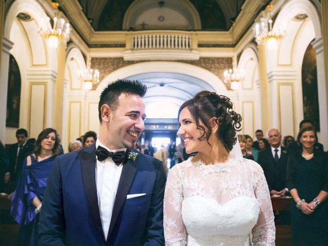 Il matrimonio di Antonio e Nancy a Napoli, Napoli 17