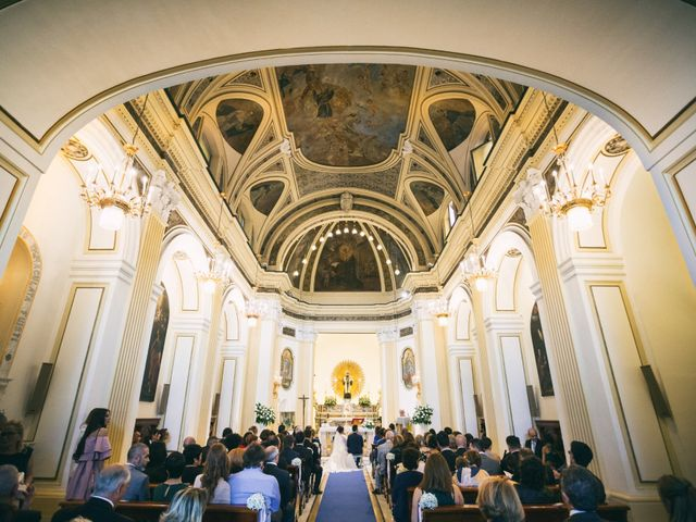 Il matrimonio di Antonio e Nancy a Napoli, Napoli 18