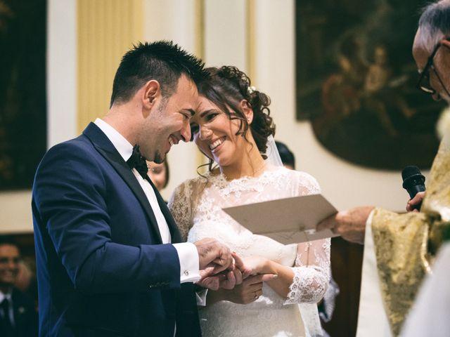Il matrimonio di Antonio e Nancy a Napoli, Napoli 19