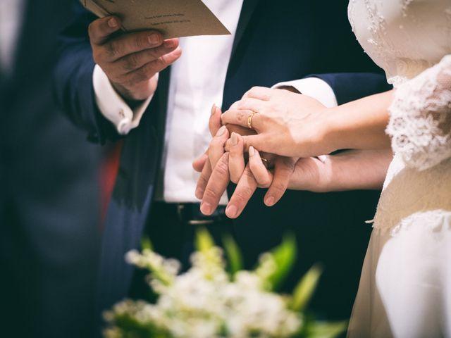 Il matrimonio di Antonio e Nancy a Napoli, Napoli 20