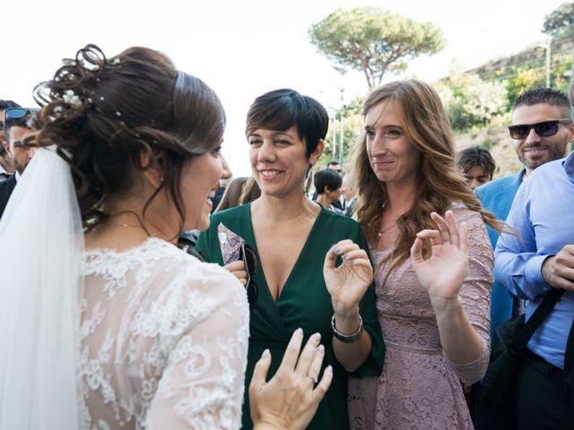 Il matrimonio di Antonio e Nancy a Napoli, Napoli 22