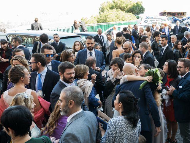 Il matrimonio di Antonio e Nancy a Napoli, Napoli 25