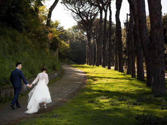 Il matrimonio di Antonio e Nancy a Napoli, Napoli 35