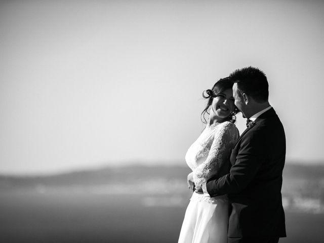 Il matrimonio di Antonio e Nancy a Napoli, Napoli 41