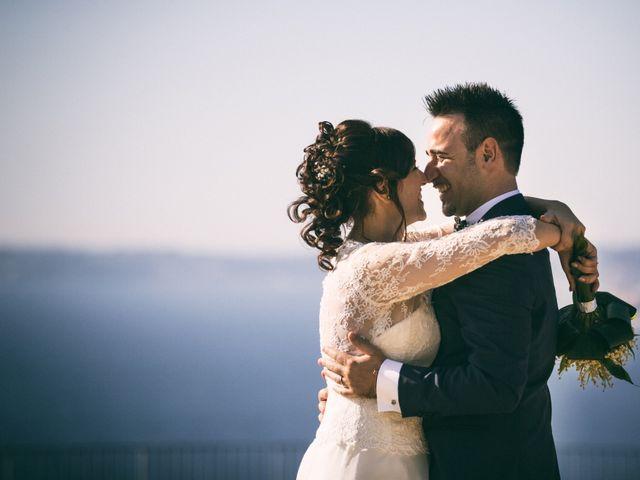 Il matrimonio di Antonio e Nancy a Napoli, Napoli 42