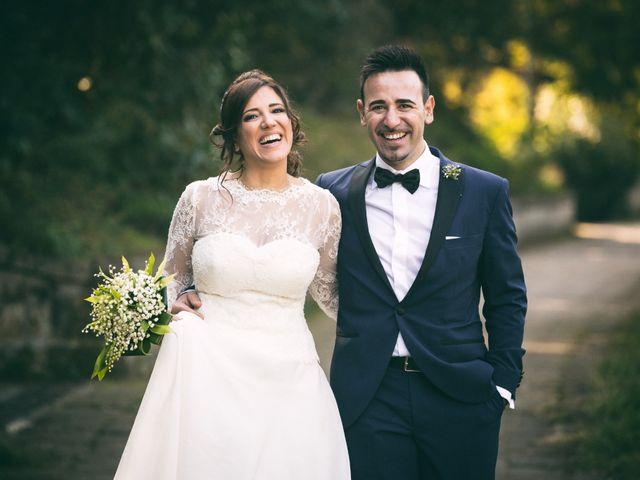 Il matrimonio di Antonio e Nancy a Napoli, Napoli 43