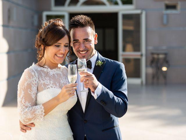 Il matrimonio di Antonio e Nancy a Napoli, Napoli 46