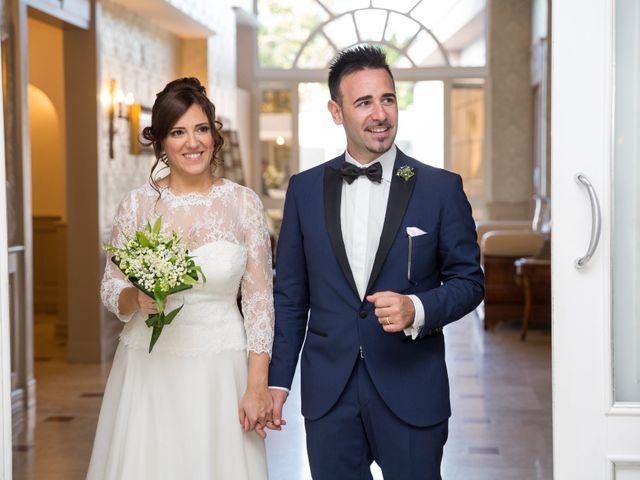 Il matrimonio di Antonio e Nancy a Napoli, Napoli 49