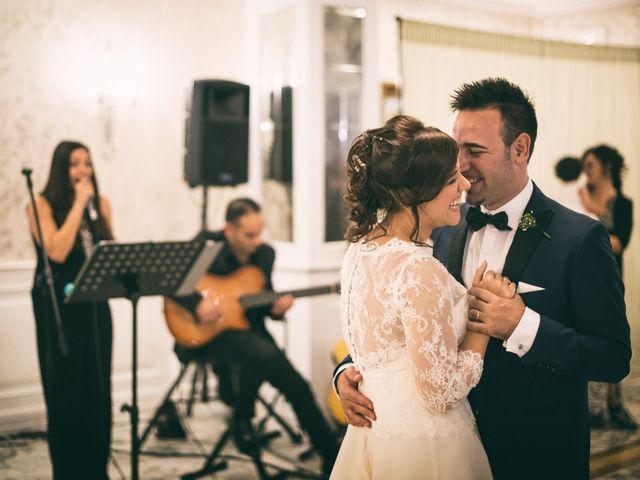 Il matrimonio di Antonio e Nancy a Napoli, Napoli 51