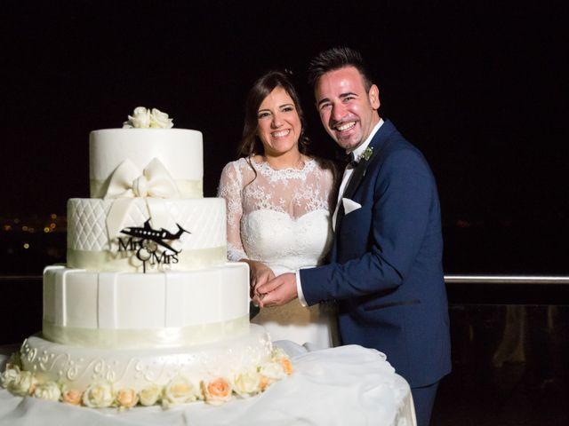 Il matrimonio di Antonio e Nancy a Napoli, Napoli 53