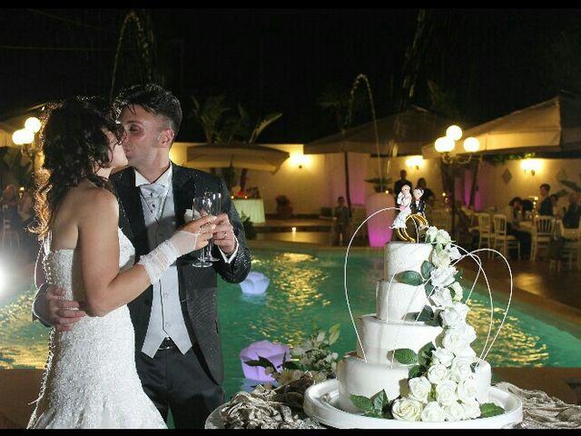 Il matrimonio di Luciano e Giusy a Monreale, Palermo 2