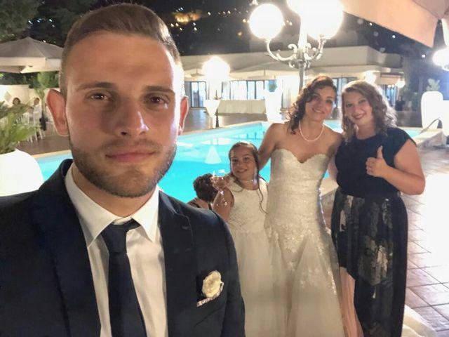 Il matrimonio di Luciano e Giusy a Monreale, Palermo 6
