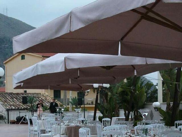 Il matrimonio di Luciano e Giusy a Monreale, Palermo 11