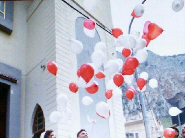 Il matrimonio di Luciano e Giusy a Monreale, Palermo 13