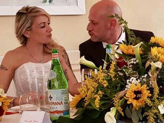 Il matrimonio di Walter  e Sabrina  a Rovellasca, Como 4