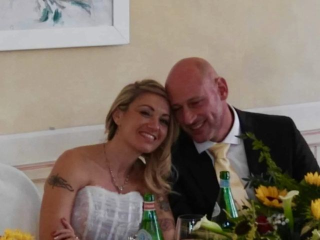 Il matrimonio di Walter  e Sabrina  a Rovellasca, Como 5