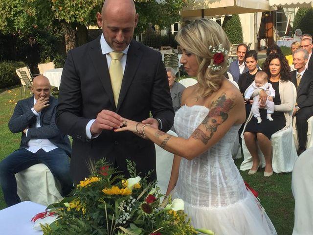 Il matrimonio di Walter  e Sabrina  a Rovellasca, Como 7