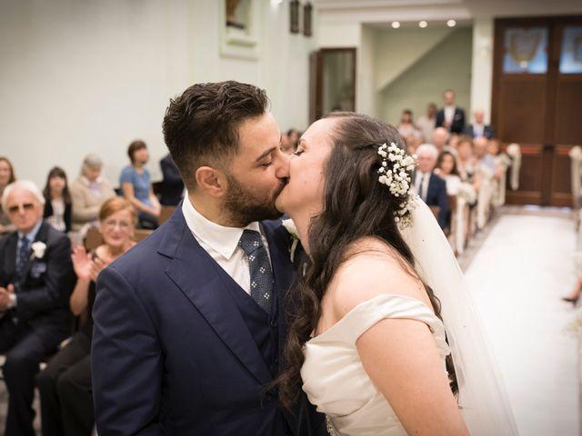 Il matrimonio di Stefano e Barbara a Sant'Elpidio a Mare, Fermo 3