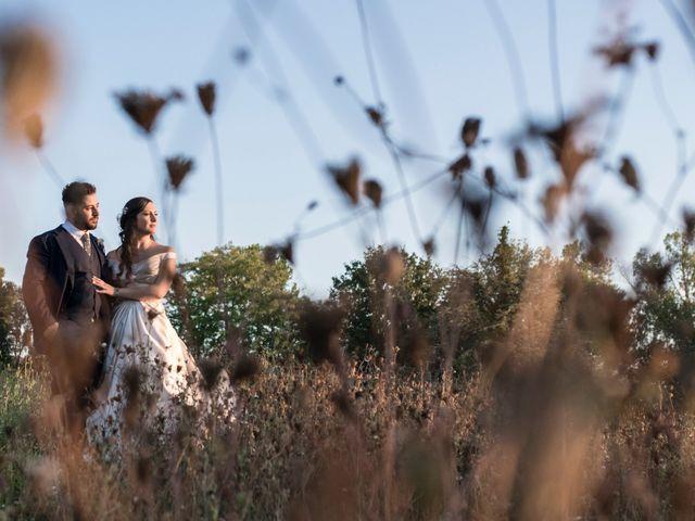 Il matrimonio di Stefano e Barbara a Sant'Elpidio a Mare, Fermo 1