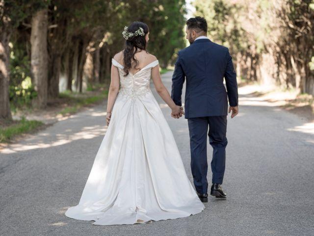 Il matrimonio di Stefano e Barbara a Sant'Elpidio a Mare, Fermo 2