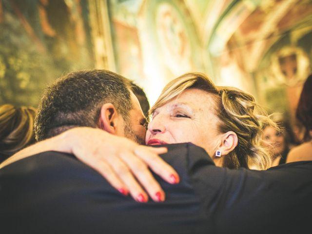 Il matrimonio di Andrea e Laura a San Miniato, Pisa 2