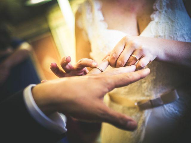 Il matrimonio di Andrea e Laura a San Miniato, Pisa 5