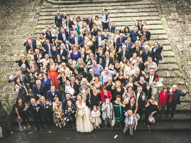 Il matrimonio di Andrea e Laura a San Miniato, Pisa 10