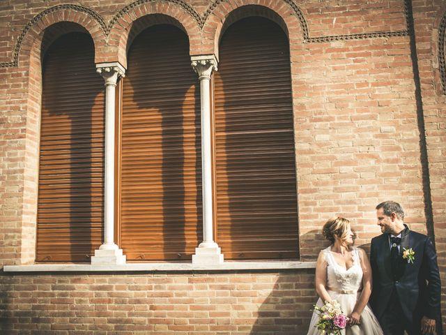 Il matrimonio di Andrea e Laura a San Miniato, Pisa 12