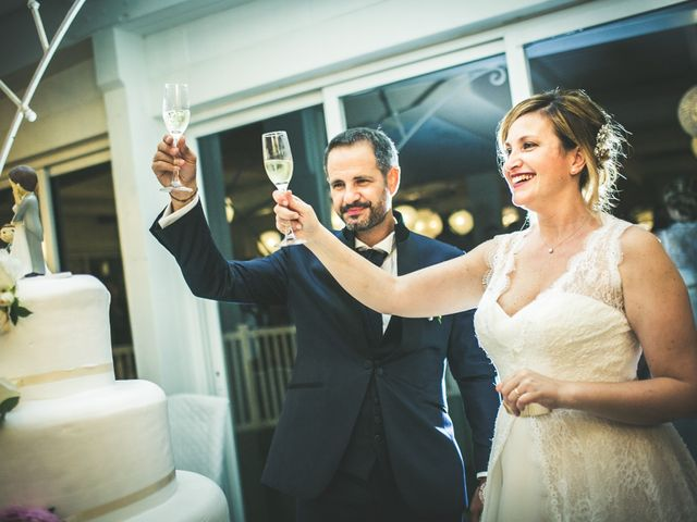 Il matrimonio di Andrea e Laura a San Miniato, Pisa 18