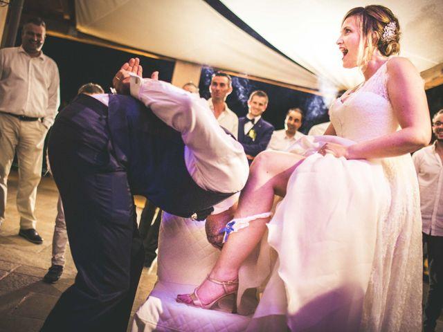 Il matrimonio di Andrea e Laura a San Miniato, Pisa 19