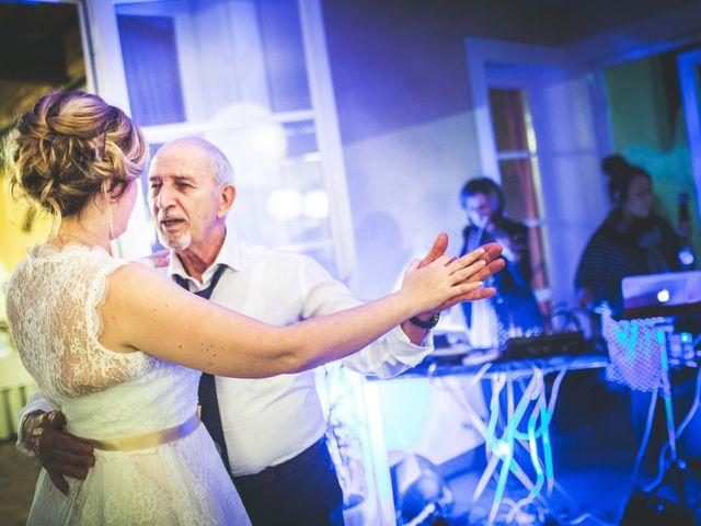 Il matrimonio di Andrea e Laura a San Miniato, Pisa 22