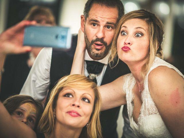Il matrimonio di Andrea e Laura a San Miniato, Pisa 32