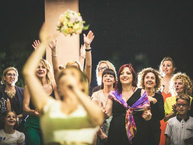 Il matrimonio di Andrea e Laura a San Miniato, Pisa 35