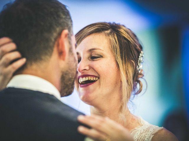 Il matrimonio di Andrea e Laura a San Miniato, Pisa 36