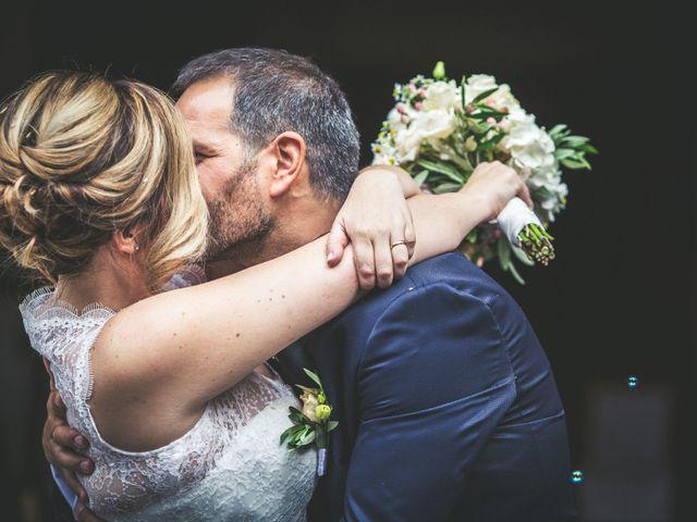 Il matrimonio di Andrea e Laura a San Miniato, Pisa 46