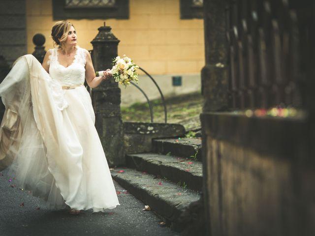 Il matrimonio di Andrea e Laura a San Miniato, Pisa 47