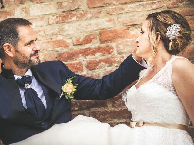 Il matrimonio di Andrea e Laura a San Miniato, Pisa 52