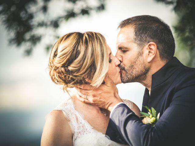 Il matrimonio di Andrea e Laura a San Miniato, Pisa 54