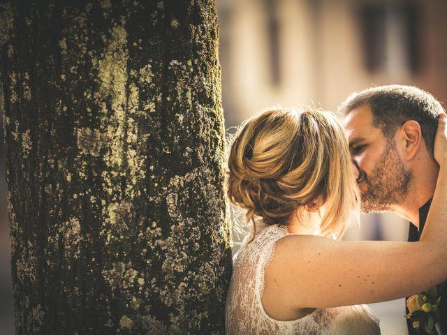 Il matrimonio di Andrea e Laura a San Miniato, Pisa 56