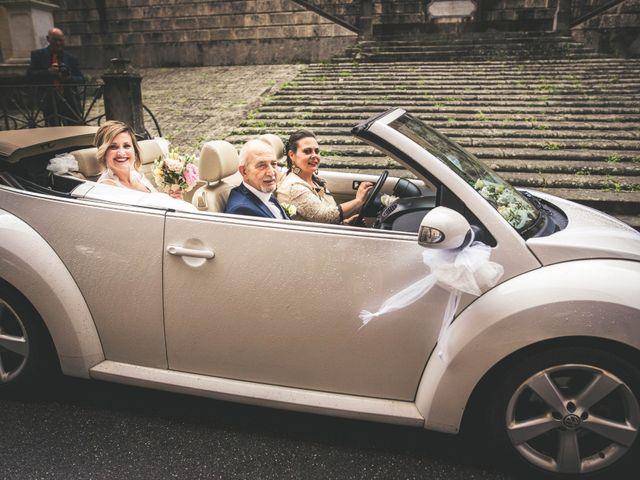 Il matrimonio di Andrea e Laura a San Miniato, Pisa 62