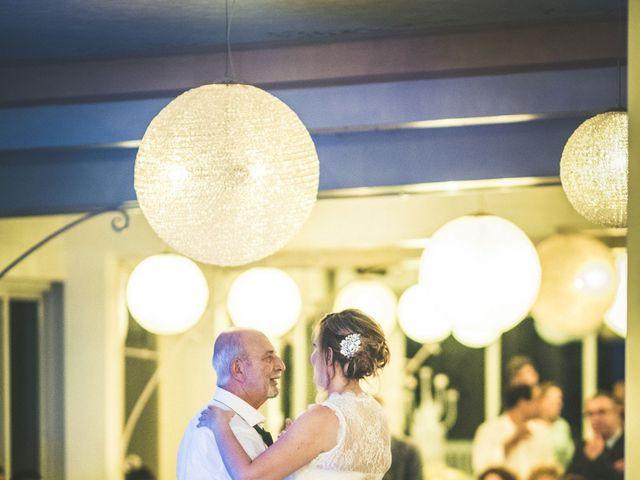 Il matrimonio di Andrea e Laura a San Miniato, Pisa 69