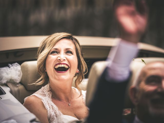 Il matrimonio di Andrea e Laura a San Miniato, Pisa 75