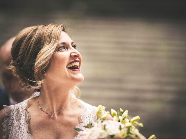 Il matrimonio di Andrea e Laura a San Miniato, Pisa 76