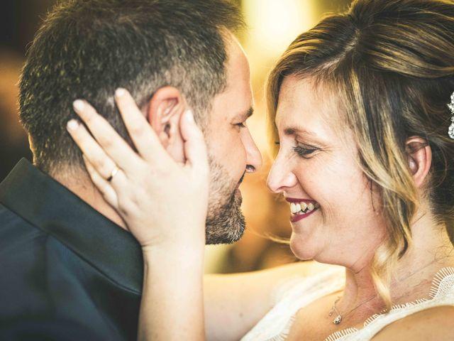 Il matrimonio di Andrea e Laura a San Miniato, Pisa 85