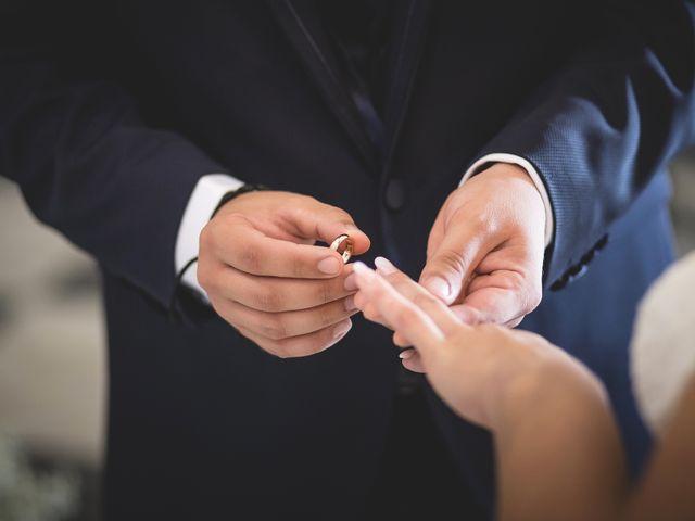 Il matrimonio di Luca e Silvia a Piombino, Livorno 6